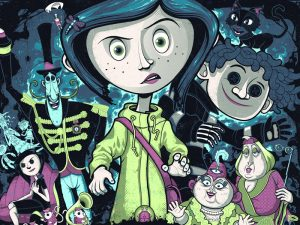 Review Film: Coraline