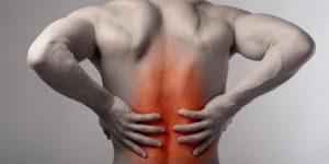 Beberapa Hal Ini Bisa Menyebabkan Anda Sakit Punggung
