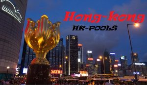 Hasil Data Pengeluaran HK-Pools Desember 2018