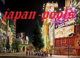 Hasil Data Pengeluaran Japan-Pools Desember 2018