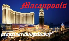 Hasil Data Pengeluaran Macau-Pools Desember 2018