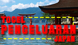 PENGELUARAN TOGEL JAPAN