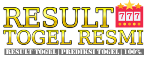 RESULT TOGEL RESMI